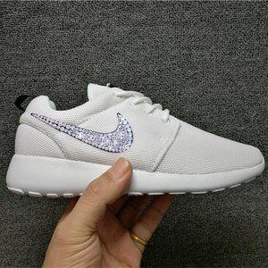 Custom Bling Nike Running Sneaker Sport Shoes E8